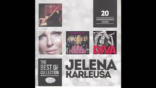 THE BEST OF  - Jelena Karleusa  - Krimi Rad - ( Official Audio ) HD