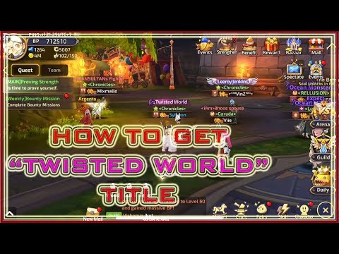Tips For Soloing Apocalypse Hell 5 Physician Dragon Nest M