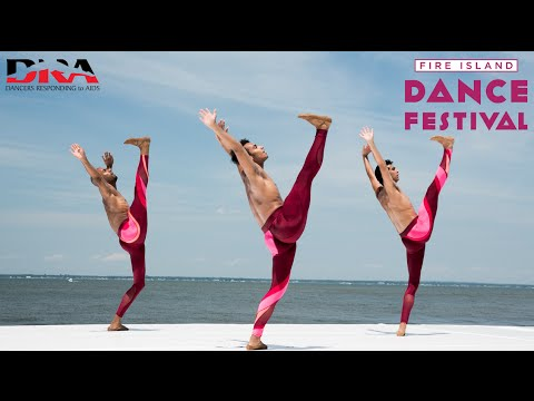Dance Theatre of Harlem - Fire Island Dance Festival 2016