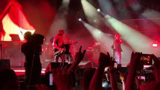 System of a Down - BYOB @ Sonic Temple (May 17, 2019)