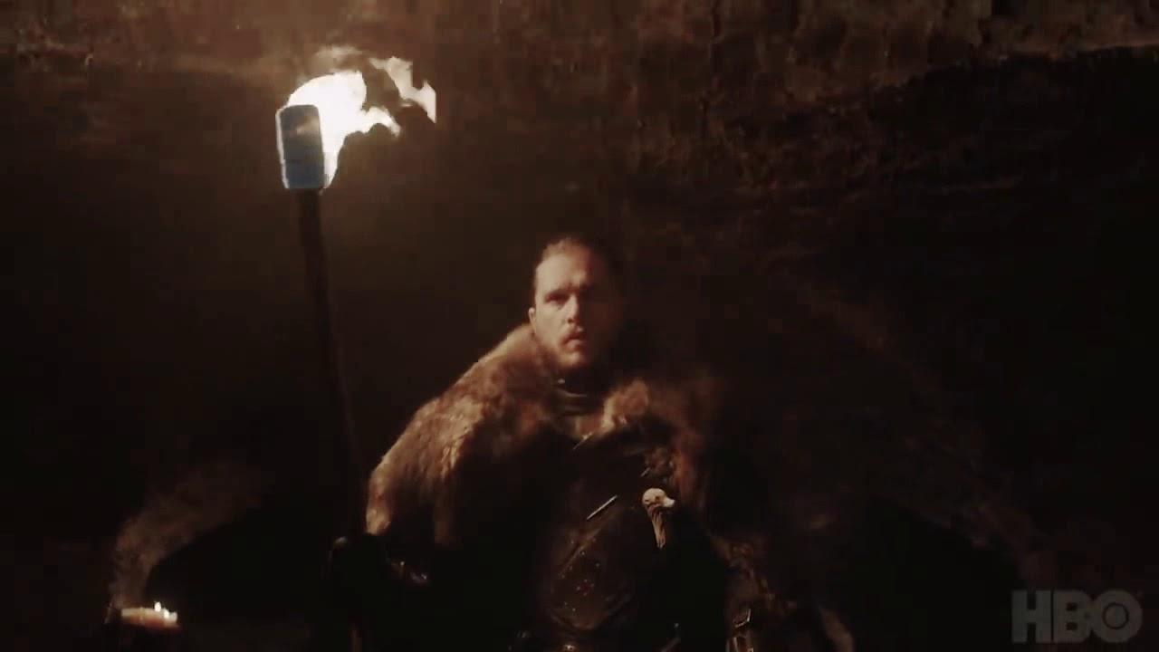 Game of Thrones || Saison 8 || Avril 2019 || Trailer version française ||