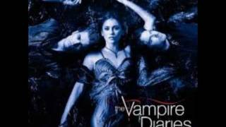 """The Fellowship"" Smashing Pumpkins The Vampire Diaries Soundtrack"