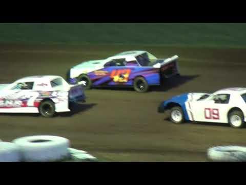 Central Missouri Speedway STREET STOCKS 5-26-18