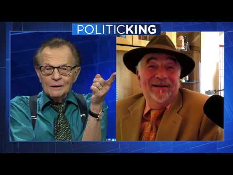 Michael Savage Larry King FULL Interview - March 2017