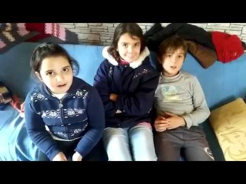 Видео: მარგალ ბაღანეფწკუმა გორაგადინი - მადინაფუ ნინა