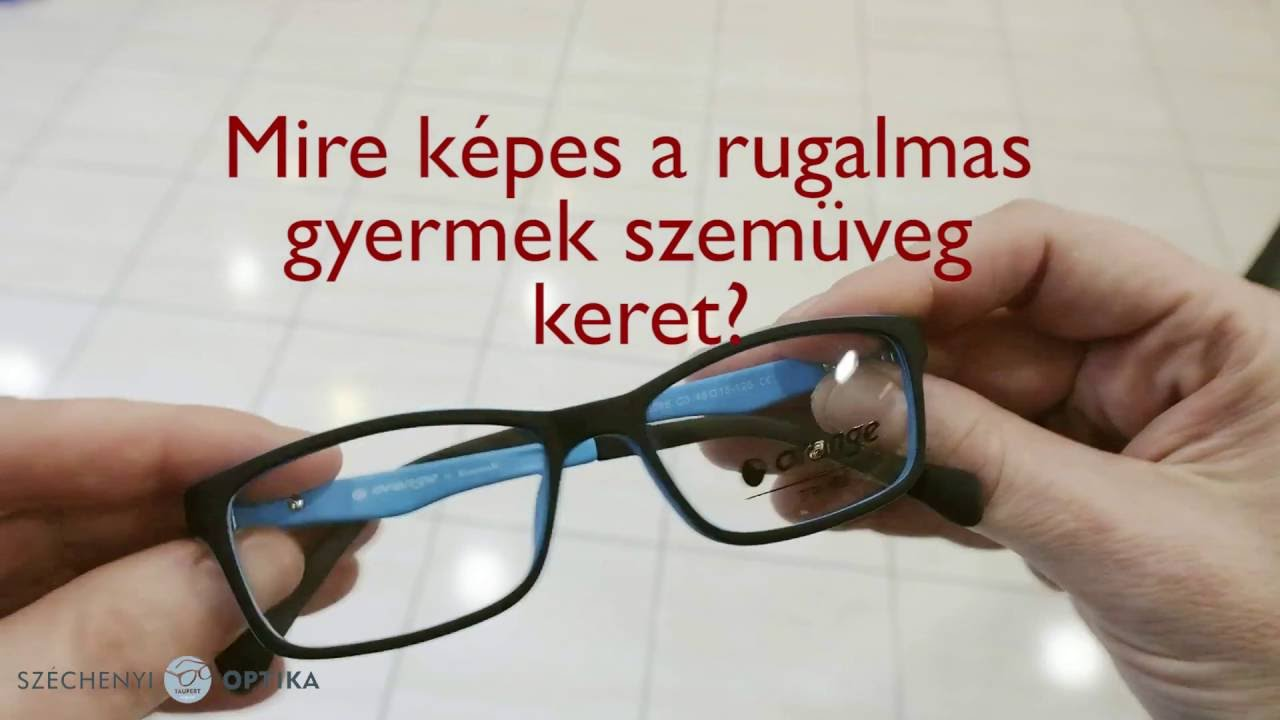 Gyerek szemüveg árak - Galéria Optika