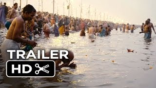 Watermark Official Trailer 1 (2014) - Documentary HD