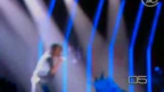 Eurovision 2009 Russia Анастасия Приходько - Мамо  winner Live