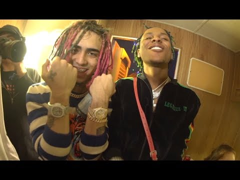 How Lil Pump Took Over The World