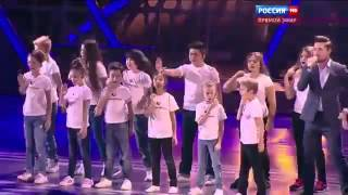 Дима Билан  и Наталья Водянова