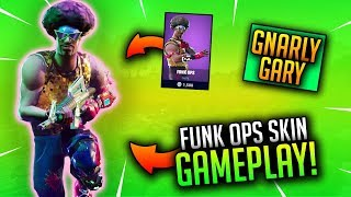 Funk Ops Skin Duos w/ 2_Young! Fortnite: Battle Royale - Pro Console Player! Road to 2k!