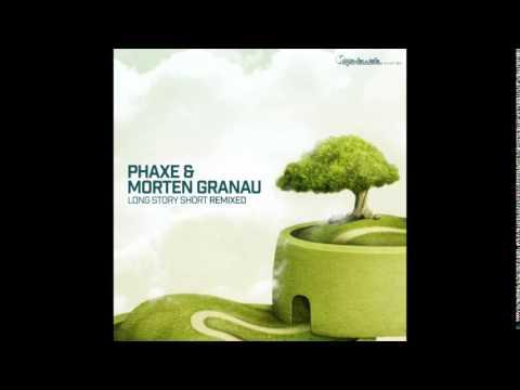 Official - Phaxe & Morten Granau - Long Story Short (Krama Remix)