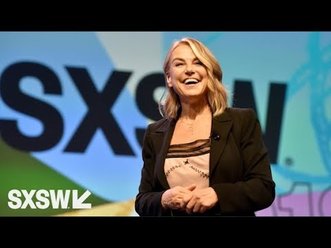 Esther Perel | Interactive Keynote | SXSW 2018