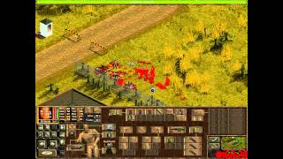 Jagged Alliance 2 1.13 Steroid Multi-Kill (M224 Mortar)