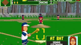 play backyard sports baseball 2007 online gba game rom game boy