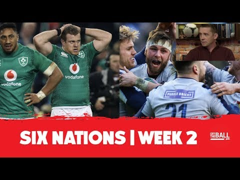 Ireland are in a dog fight | Alan Quinlan Six Nations Preview