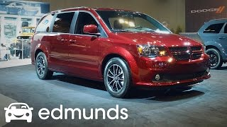 Best Minivans For 2018 2019 Reviews And Rankings Edmunds