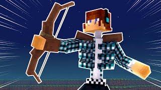 Minecraft: ESQUELETO AUTHENTIC MUTANTE !!