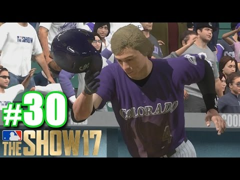 WALK-OFF MADNESS! | MLB The Show 17 | Road to the Show #30