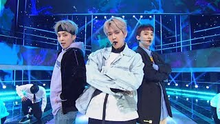 Download Video 《EMOTIONAL》 EXO-CBX(첸백시) - 花요일(Blooming Day) @인기가요 Inkigayo 20180422 MP3 3GP MP4