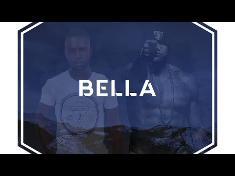 [FREE] Booba X Bramsito Type Beat | BELLA | Kizomba / Zouk Beat 2019 | Matheïs Beats