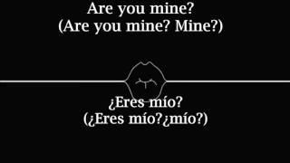 R U mine? - Arctic Monkeys (Esp/Ing)