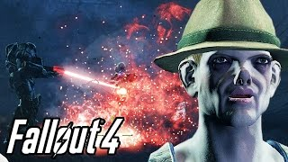 ENTER SYNTHS - Fallout 4 Part 10