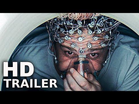 THE DISCOVERY - Trailer 2 Deutsch German (2017)