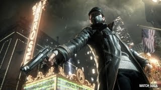 Watch Dogs Release Information & Game Editions