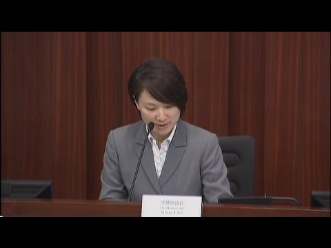 Panel on Financial Affairs (2014/02/07)