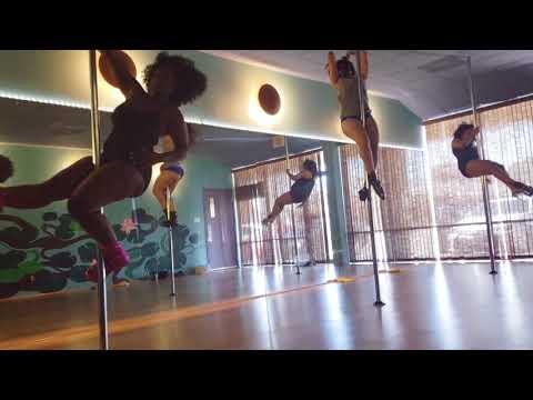 Dallas Pole Dancing Classes