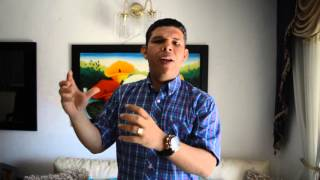 Dios mira tu interior - Pastor Richard Rojas
