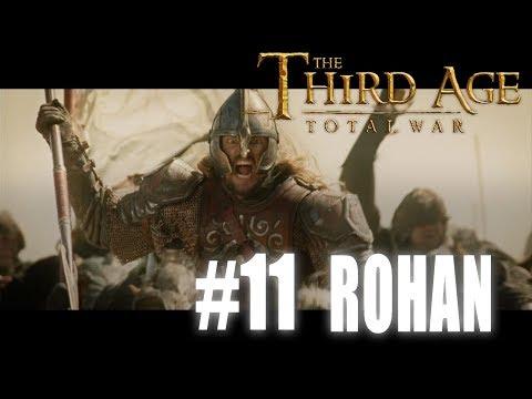 Third Age: Total War - Divide & Conquer 2.1 - Rohan Campaign #11