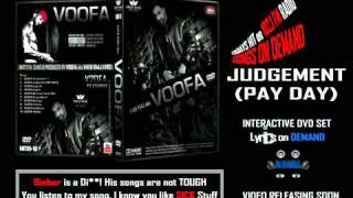 Indian Rap- VOOFA Judgement PAY DAY