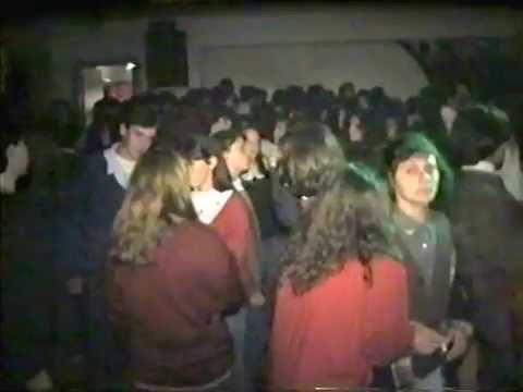 Mini  Boite Club Uruguay 1992