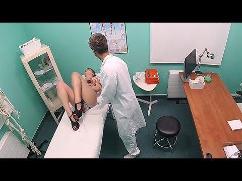 Physical Exam - Sudden Fainting Reasons - Doctoring 1 part 1 #cmartinez