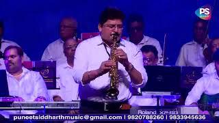 MEHBOOBA MEHBOOBA (SHOLAY) INSTRUMENTAL(HD) SONG I NAGESH KOLI I BALAJI CREATORS PUNEET SHARMA MUSIC