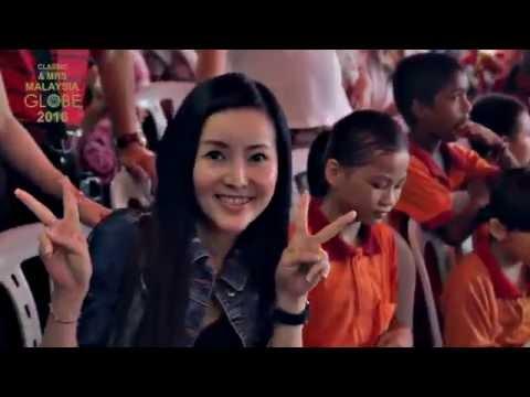 Classic & Mrs Malaysia Globe 2016 (Charity Event)