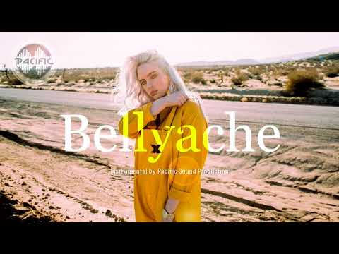 Billie Eilish - Bellyache (Instrumental / Karaoke) HD