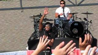 Newsboys - Live With Abandon