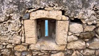Остров Крит, Ретимно,крепость Фортецца(, 2011-12-23T11:38:59.000Z)