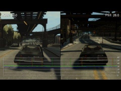 GTA IV (PS3) laggy   GBAtemp net - The Independent Video