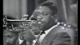 Duke Ellington -  El Gato (featuring Cat Anderson, Clark Terry, Andres Miguelito & Ray Nance)