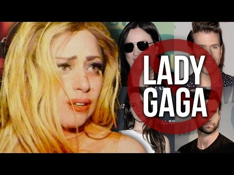 10 Celebs Who've Dissed Lady Gaga