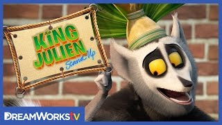 Talk To The Booty | KING JULIEN STAND UP