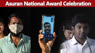 Asuran National Award Celebration