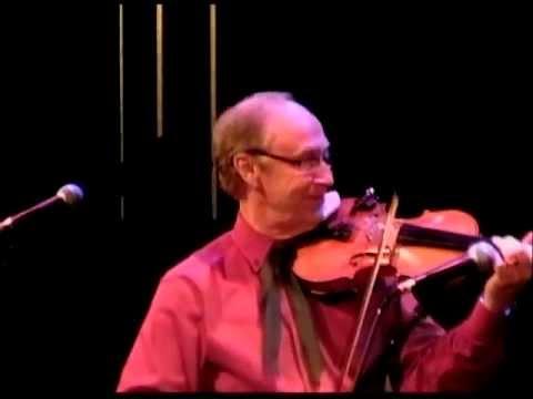 Canadian Fiddle Legend Alfie Myhre in concert