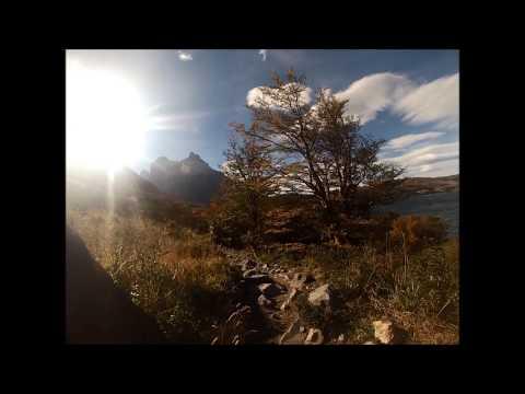 Torres del Paine   abril 2015