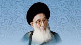 Grand Ayatollah Syed Reza Gulpaygani and Blessings of Imam Reza(A.S)