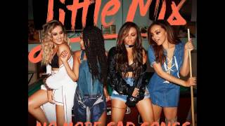 Little Mix - No More Sad Songs (Feat. Machine Gun Kelly) (Audio)